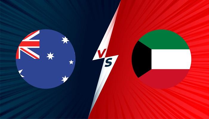 australia-vs-kuwait