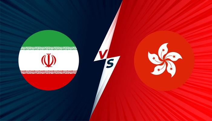 iran-vs-hong-kong