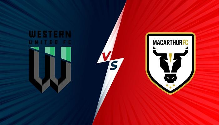 western-united-vs-macarthur