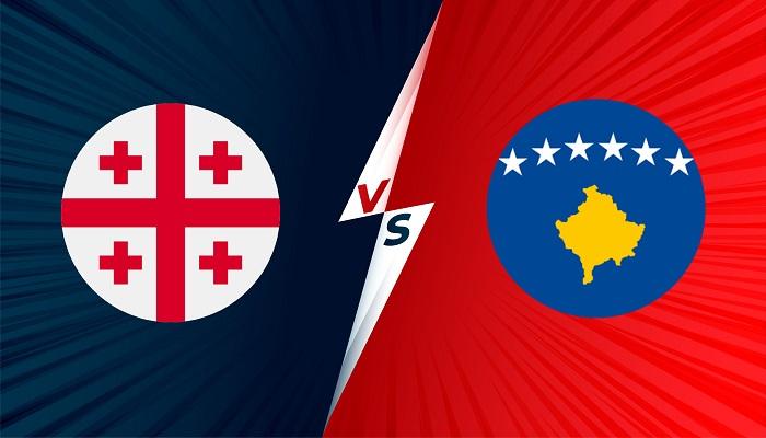 georgia-vs-kosovo