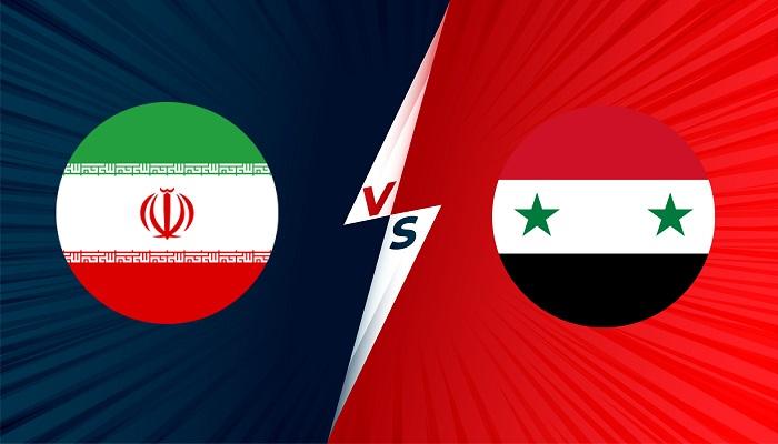iran-vs-syria