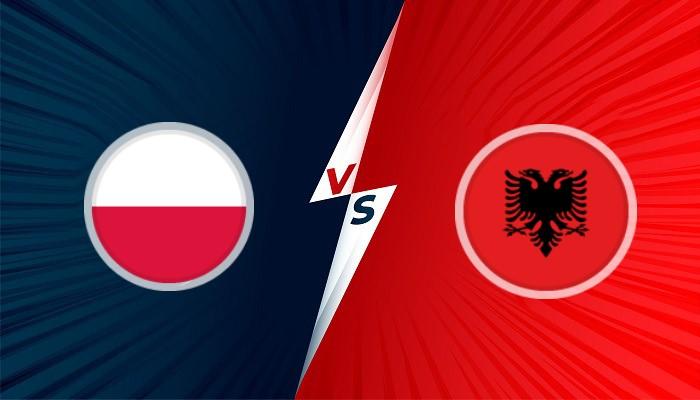 soi kèotrận đấuBa Lan vs Albania