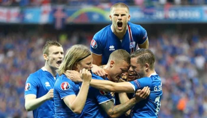 Soi kèo tài xỉu Iceland vs Đức