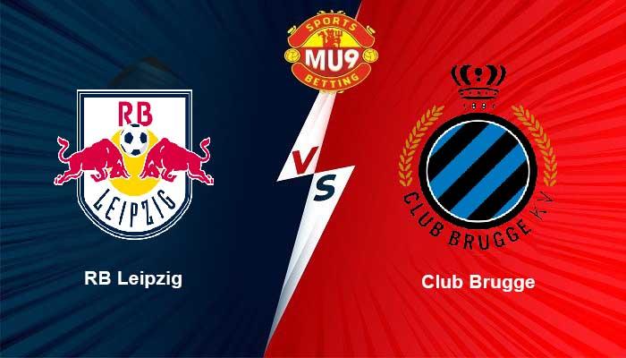 RB Leipzig vs Club Brugge