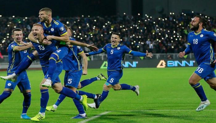 Kosovo vs Tây Ban Nha
