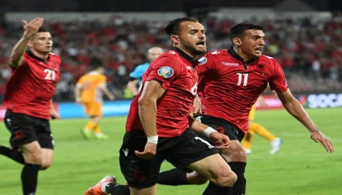 Hungary vs Albania