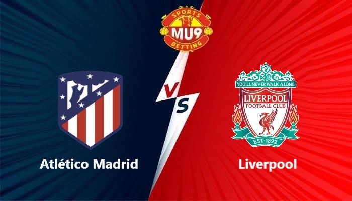 Atlético Madrid vs Liverpool