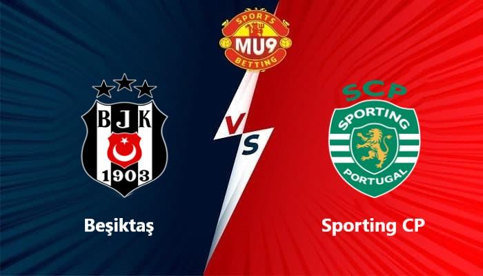 Beşiktaş vs Sporting CP