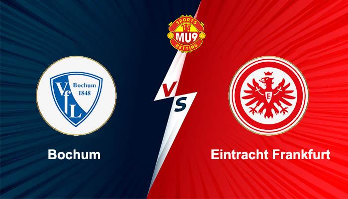 Bochum vs Eintracht Frankfurt