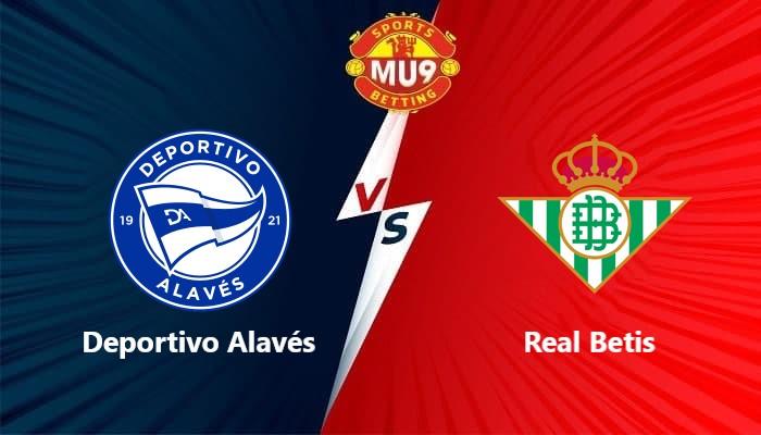 Deportivo Alavés vs Real Betis