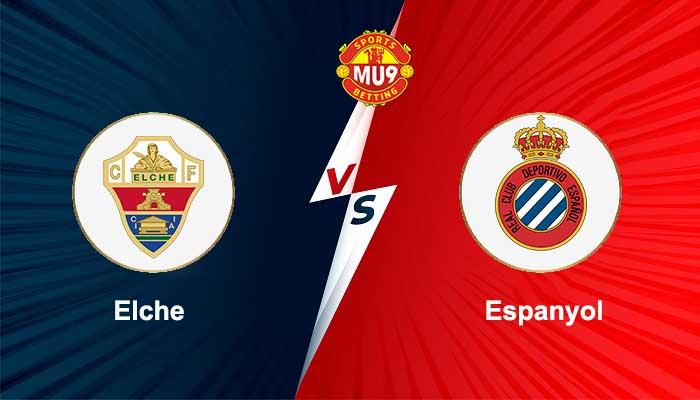 Elche vs Espanyol
