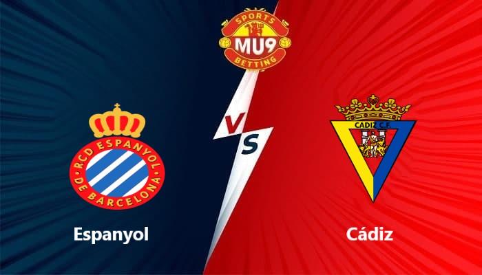 Espanyol vs Cádiz
