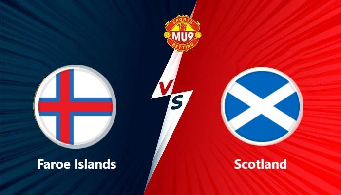 Faroe Islands vs Scotland