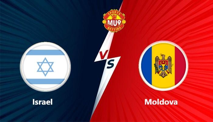 Israel vs Moldova