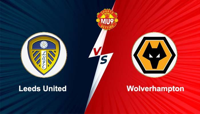 Leeds United vs Wolverhampton