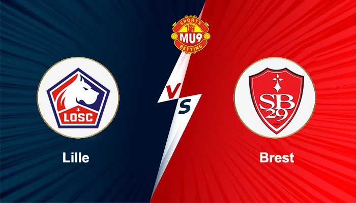 Lille vs Brest