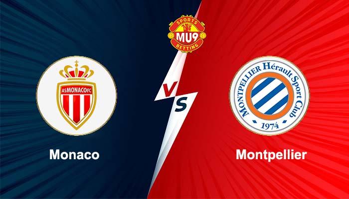 Monaco vs Montpellier