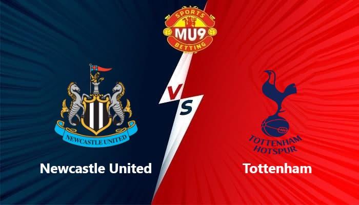 Newcastle United vs Tottenham Hotspur