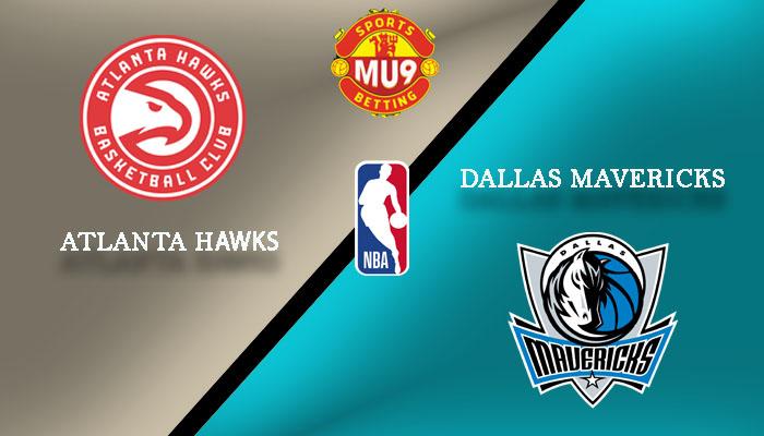 Atlanta Hawks vs Dallas Mavericks
