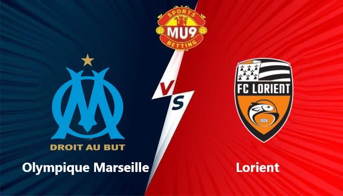Olympique Marseille vs Lorient