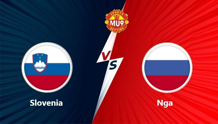 Slovenia vs Nga