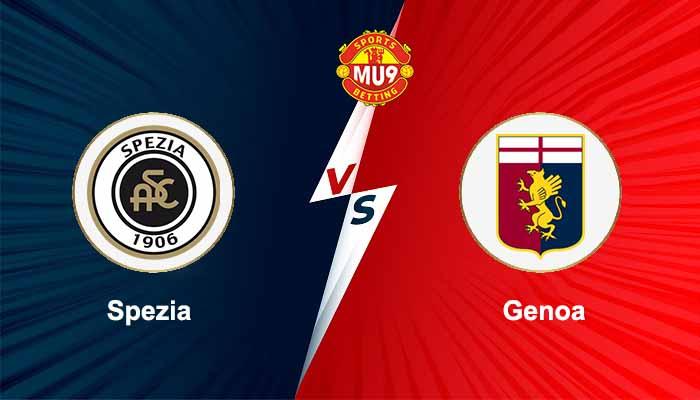 Spezia vs Genoa