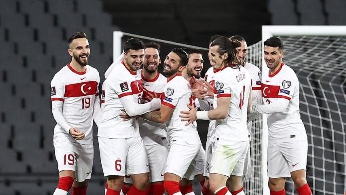 Latvia vs Thổ Nhĩ Kỳ