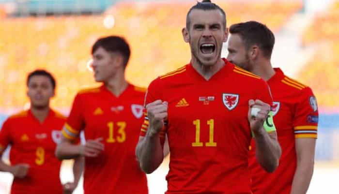 Estonia vs Wales