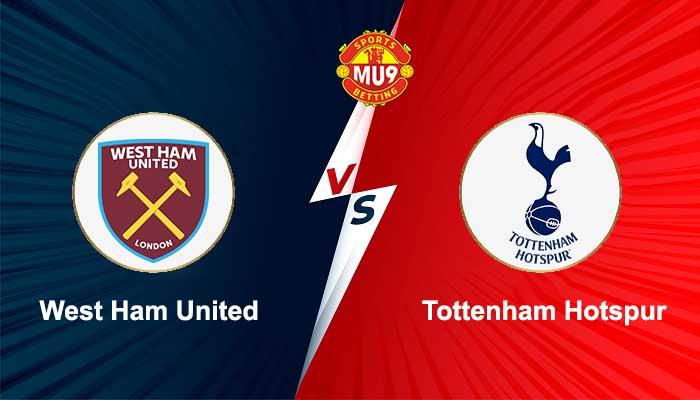 West Ham United vs Tottenham Hotspur