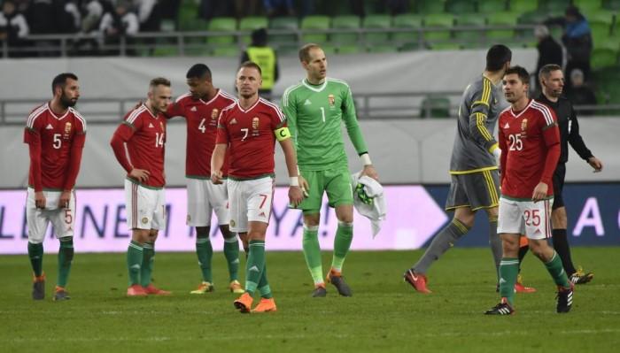 Anh vs Hungary