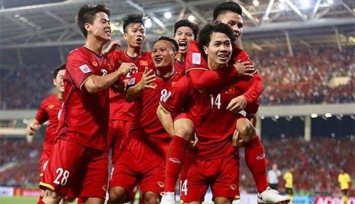 Oman vs Vietnam